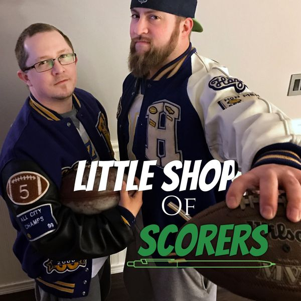 Little Shop of Scorers